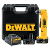 DEWALT 14.4-Volt 3/8-in Cordless Right Angle Drill/Driver Kit