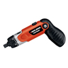 BLACK & DECKER Bare Tool 3.6-Volt 3/8-in Cordless Nickel Cadmium Rechargeable 3-Position Pivoting Screwdriver