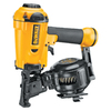 DEWALT 4.9 lbs Roofing Pneumatic Nailer