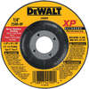 DEWALT 4-1/2-in Turbo High-Performance Aluminum Oxide Circular Saw Blade