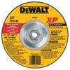 DEWALT 7-In x 1/4-In x 5/8-In-11 Zirconia Abrasive