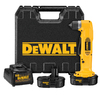 DEWALT 18-Volt 3/8-in Cordless Right Angle Drill/Driver Kit