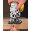 DEWALT 18-Volt Variable Speed Keyless Cordless Jigsaw with Battery