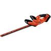 BLACK & DECKER 18-Volt Cordless Hedge Trimmer