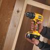 DEWALT 18-Volt Nickel Cadmium (NiCd) 1/2-in Cordless Drill with Battery and Hard Case