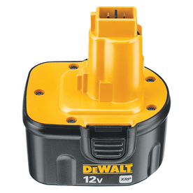 DEWALT 12-Volt 2.0-Amp Hours Power Tool Battery