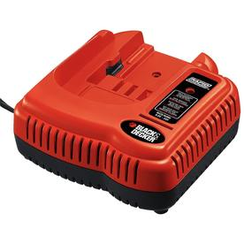 BLACK & DECKER 24-Volt Fast Power Tool Battery Charger