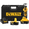 DEWALT 6-Piece Rotary Cut-Out Kit