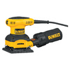 DEWALT 2.4-Amp Orbital Power Sander