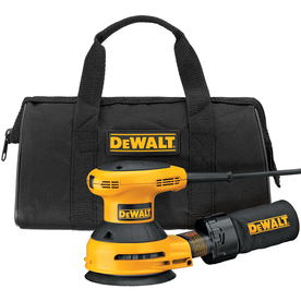 DEWALT 3-Amp Orbital Power Sander