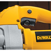 DEWALT 5.5-Amp Keyless U Shank Variable Speed Corded Jigsaw