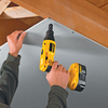 DEWALT Cordless Drywall/Deck Screwdriver Kit
