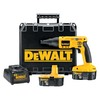 DEWALT 18V Cordless Drywall/Deck Screwdriver Kit