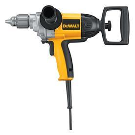DEWALT 9-Amp 1/2-in Keyed Corded Drill