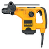DEWALT 8.3-Amp Keyless Rotary Hammer
