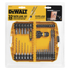 DEWALT 32-Piece Gold Oxide Metal Twist Drill Bit Set
