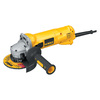 DEWALT 4-1/2-in 10-Amp Sliding Switch Corded Grinder
