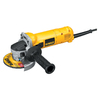 DEWALT 4-1/2-in 7-Amp Trigger Corded Grinder
