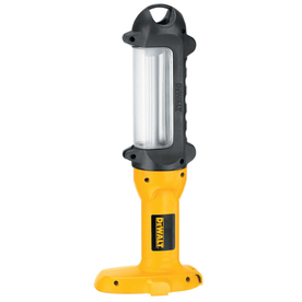 DEWALT 13-Lumen Fluorescent Spotlight Battery Flashlight