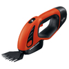 BLACK & DECKER 6-in Grass Shears