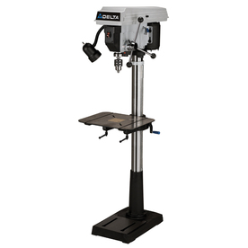 DELTA 10-Amp 16-Speed Drill Press