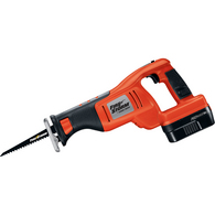 FireStorm 18-Volt Cordless Reciprocating Saw FS18RS Reviews