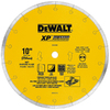DEWALT 10-in Wet Continuous Circular Saw Blade