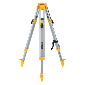 DEWALT 60-in Laser Level Construction Tripod