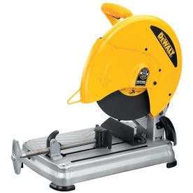 DEWALT 15-Amp 14-in Chop Saw