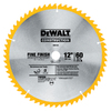 DEWALT 12-in 60-Tooth Circular Saw Blade