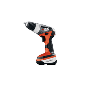 BLACK & DECKER 14.4-Volt 3/8-in Cordless Drill with Battery