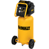DEWALT 1.6-HP 15-Gallon 200-PSI 120-Volt Horizontal Portable Electric Air Compressor