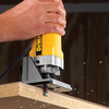 DEWALT Combo and Laminate Trimmer Corded Router