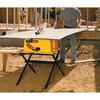 DEWALT 15-Amp 10-in Table Saw