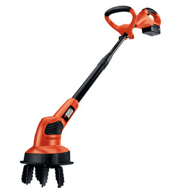 BLACK &amp; DECKER 18-Volt 7-in Cordless Electric Cultivator