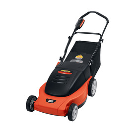 BLACK & DECKER 24-Volt 19-in Cordless Electric Push Lawn Mower