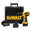DEWALT 12-Volt 3/8-in Cordless Compact Drill/Driver Kit