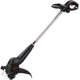 BLACK & DECKER 3.5-Amp 12-in Corded Electric String Trimmer and Edger