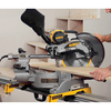 DEWALT 10-in 15-Amp Dual Bevel Sliding Compound Miter Saw