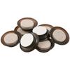 Waxman 8-Pack 1-in Round Felt Pad