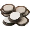 Waxman 8-Pack 1.5-in Round Felt Pad