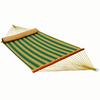 Algoma Algoma Forest Stripe Fabric Hammock