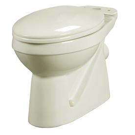 Thetford Bathroom Anywhere Bone Elongated Toilet Bowl