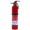 First Alert 2.5 Lb. 1-A:10-B:C Fire Extinguisher - Rechargeable