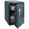 First Alert 2.1-cu ft Combo Safe