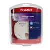 First Alert Battery-Powered 3-Volt Smoke Detector (Works with Iris)