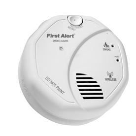 display product reviews for z wave 3volt sensor smoke detector - First Alert Carbon Monoxide Detector