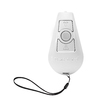 First Alert 3-in-1 Safety POD Personal Security Alarm LED Lights for Protection at Home or On-the-Go