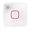 First Alert Onelink AC Hardwired Combination Smoke and Carbon Monoxide Detector with Photoelectric Sensor and Battery Back-Up