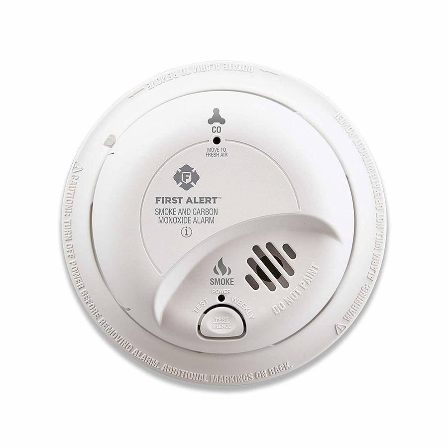 Save 32% on a First Alert Smoke and Carbon Monoxide Alarm